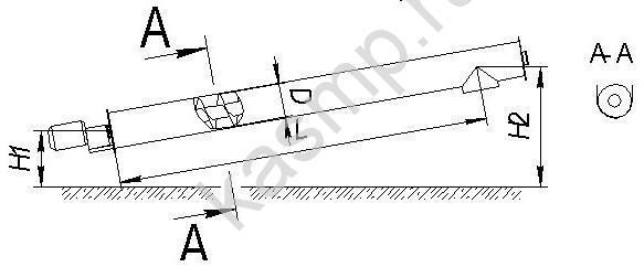 Транспортеры шнековые: виды, характеристики, монтаж