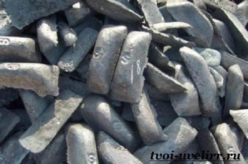 Серый чугун: свойства, применение, виды, обработка
