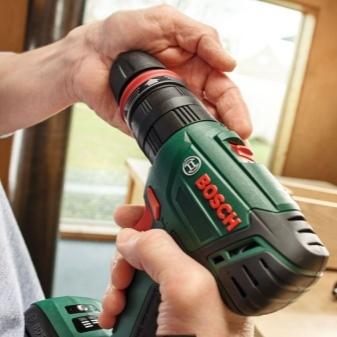 Как выбрать дрель для дома: ударную, аккумуляторную, сетевую