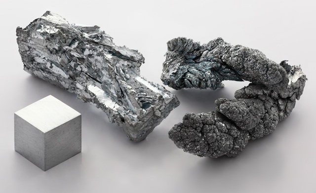 Цинк: свойства, характеристики и применение элемента