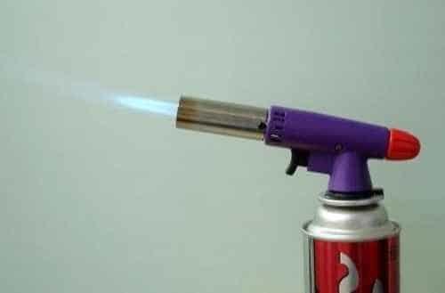 Пайка алюминия в домашних условиях паяльником, газовой горелкой