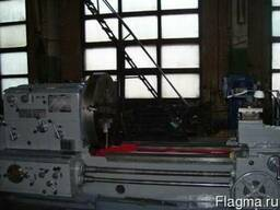 Ремонт токарно-винторезных станков: капитальный, текущий
