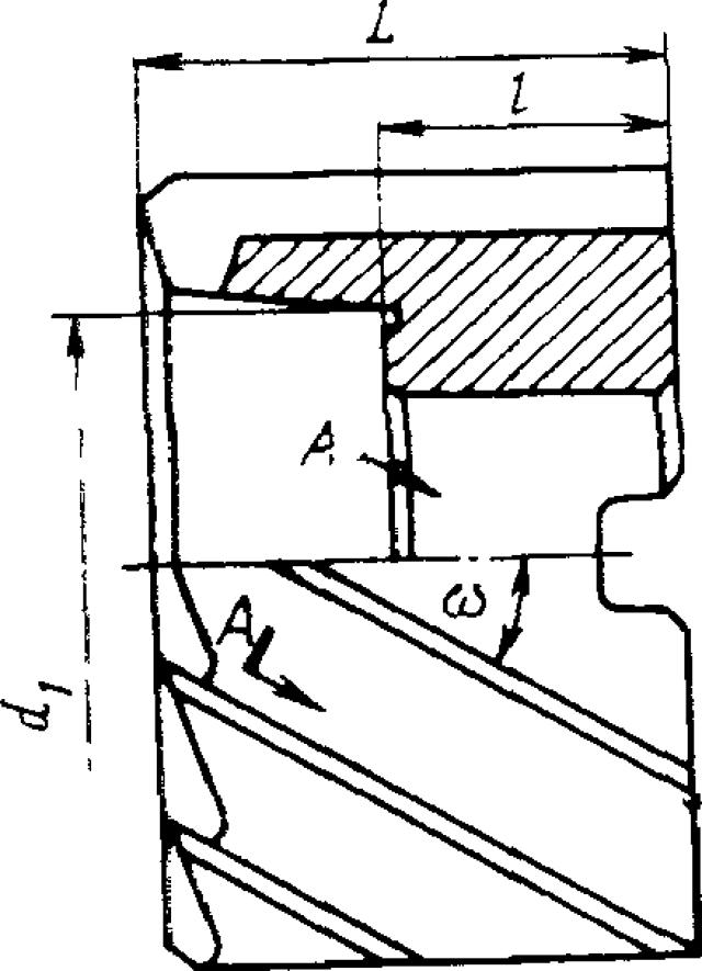 Фреза торцевая по металлу: ГОСТ, особенности, применение