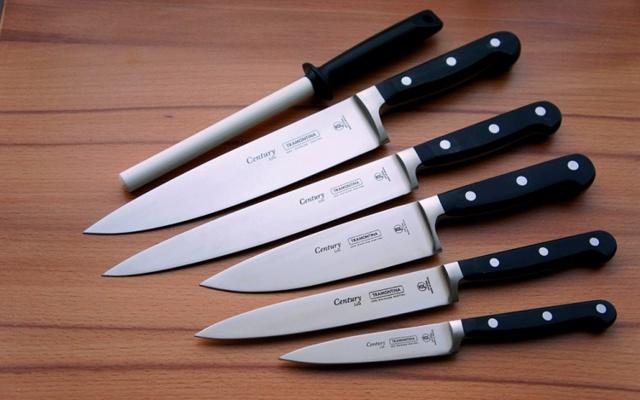 Сталь для ножей: характеристики, лучшие марки, производители