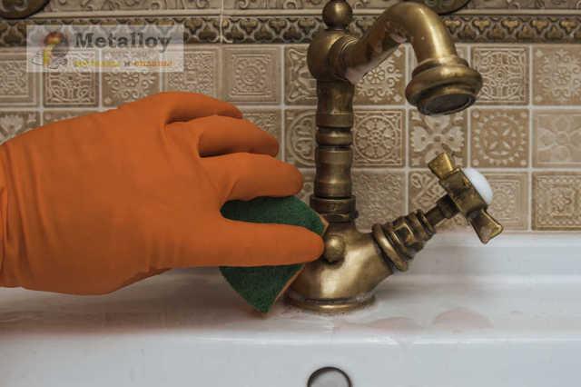Как и чем почистить бронзу в домашних условиях до блеска от зеленого налета
