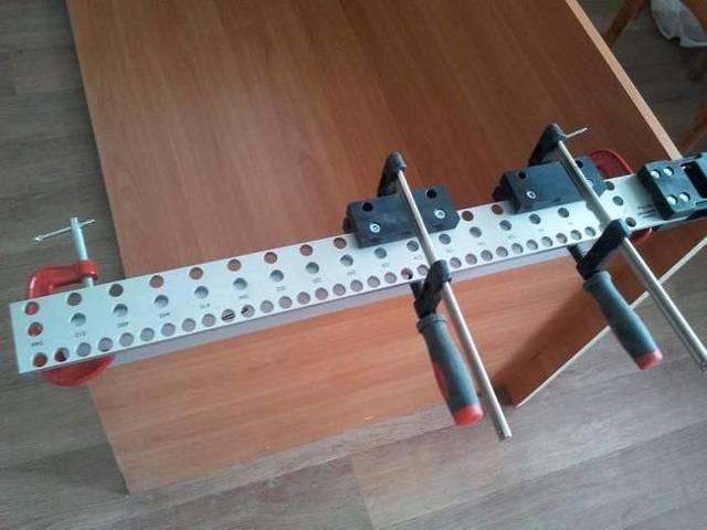 Кондуктор для сверления отверстий: особенности, виды, применение