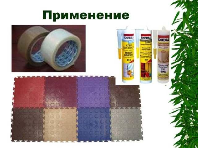 Синтетический каучук: производство, свойства, применение, виды