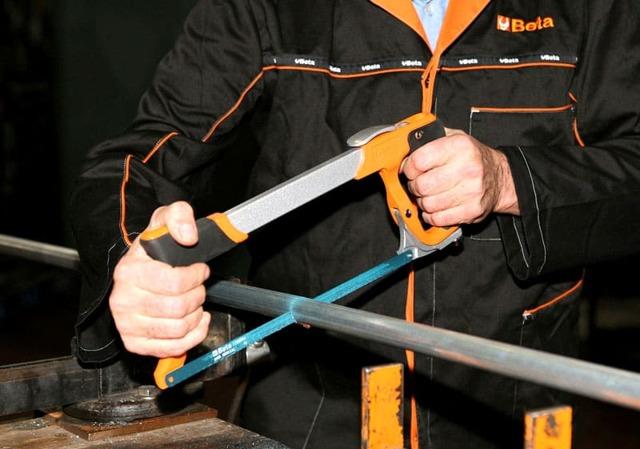 Ножовка по металлу: виды, применение, конструкция