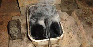 Ковка металла: горячая, холодная ковка своими руками