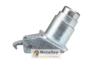 Силумин: свойства, состав, температура плавления, применение