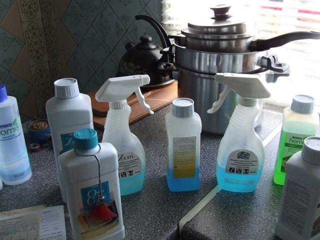 Как и чем очистить алюминий в домашних условиях от окисления