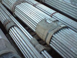 Аустенитная сталь: свойства, структура, марки