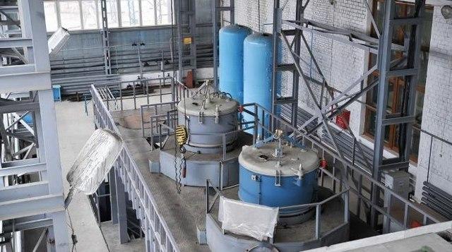 Азотирование стали: ионное, плазменное, технология, температура и режимы