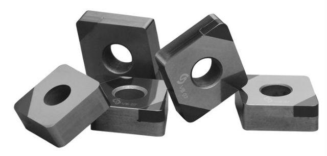 Твердосплавные пластины: преимущества, классификация