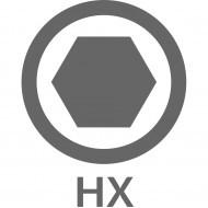 Крестообразный шлиц: определение, разновидности, марки