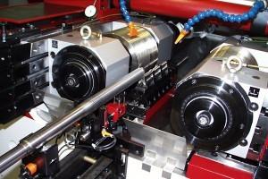 Резьбонакатные станки: технические характеристики и принцип работы