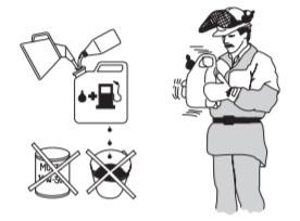Неисправности бензопилы и причины, способы их устранен