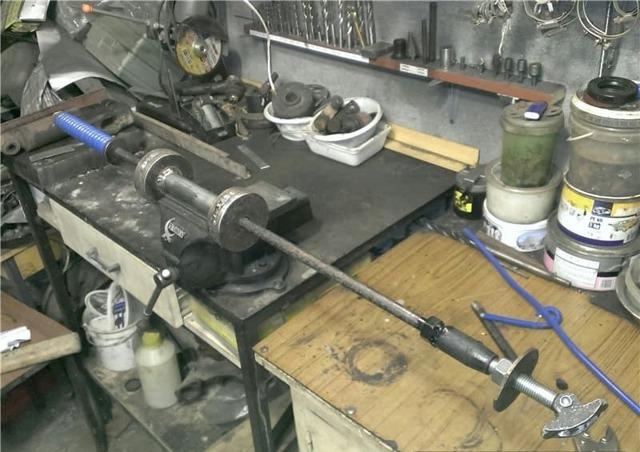 Как сделать обратный молоток своими руками