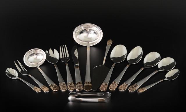 Мельхиор: состав сплава, особенности, отличия от серебра
