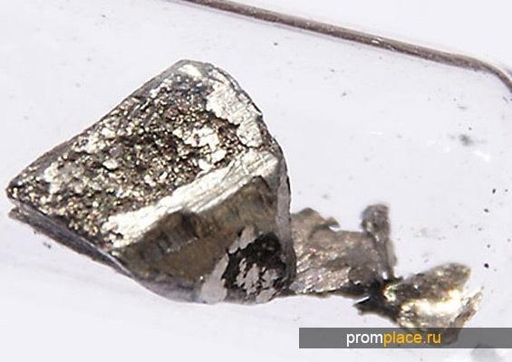 Редкоземельные металлы: список названий, запасы, свойства