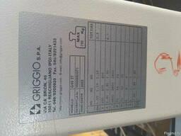 Сверлильно-присадочные станки vitap, scm, griggio: видео, фото